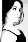 Bayan Avatarlar Siyah Beyaz (7)