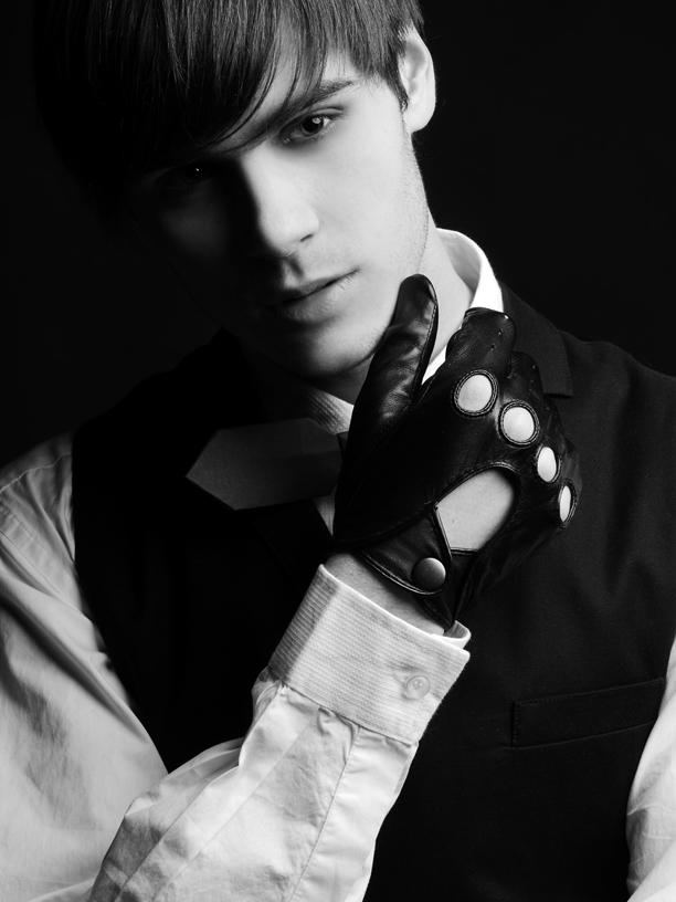 erkek avatar siyah beyaz 519?w612 - BeyLer i�in