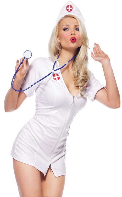 Фото как ебут молоденьких медсестер